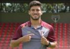 Erico Leonan/Site oficial do SP
