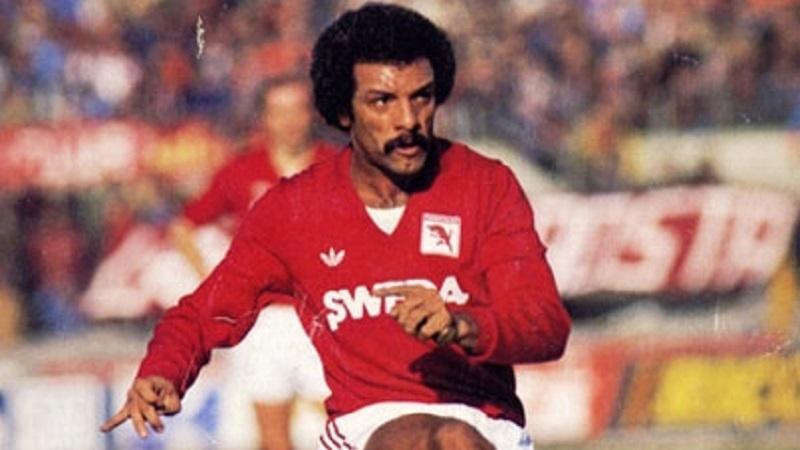 Brasileiro Júnior defendeu o Torino durante os anos 80