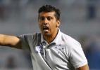 Auxiliar ganha 2 a cada 3 jogos ao substituir Mano no Cruzeiro no Nacional - Marcos Bezerra/Futura Press/Estadão Conteúdo