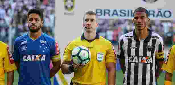 6ea19bc318 Reafirmação e dever cumprido  Mineiro tem valor distinto para Mano e ...