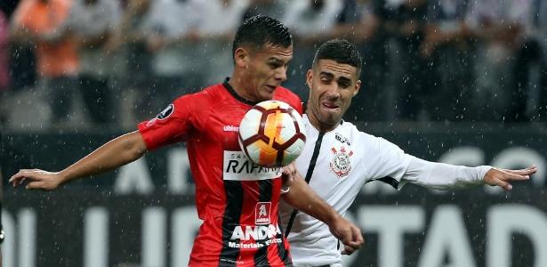 Deportivo Lara visitou o Corinthians em março e acabou derrotado por 2 a 0 em Itaquera