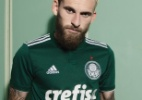 Palmeiras exibe seu novo uniforme - Palmeiras/Oficial