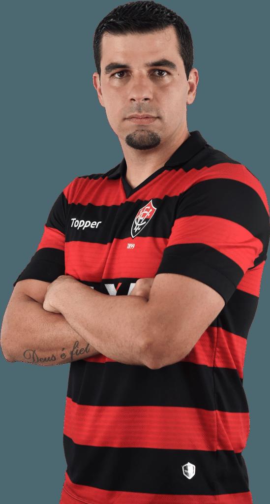 André Luiz Barreto Silva Lima, atacante do Vitória