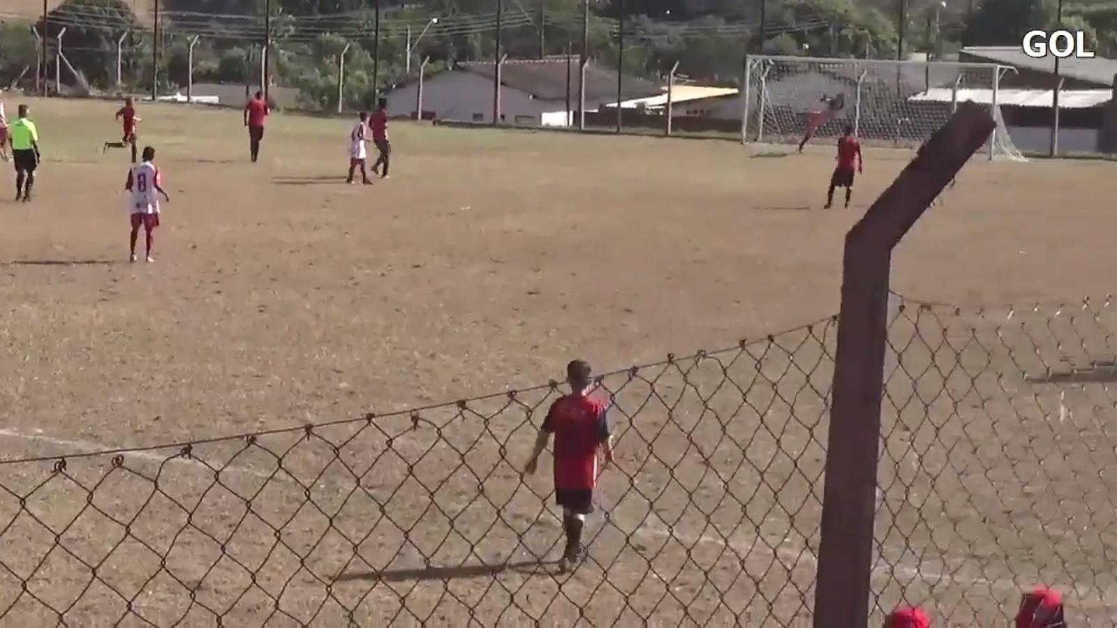 Time mineiro se  candidata  ao prêmio Puskás após gol de jogador sub-14 -  27 07 2018 - UOL Esporte 586934a7a9504
