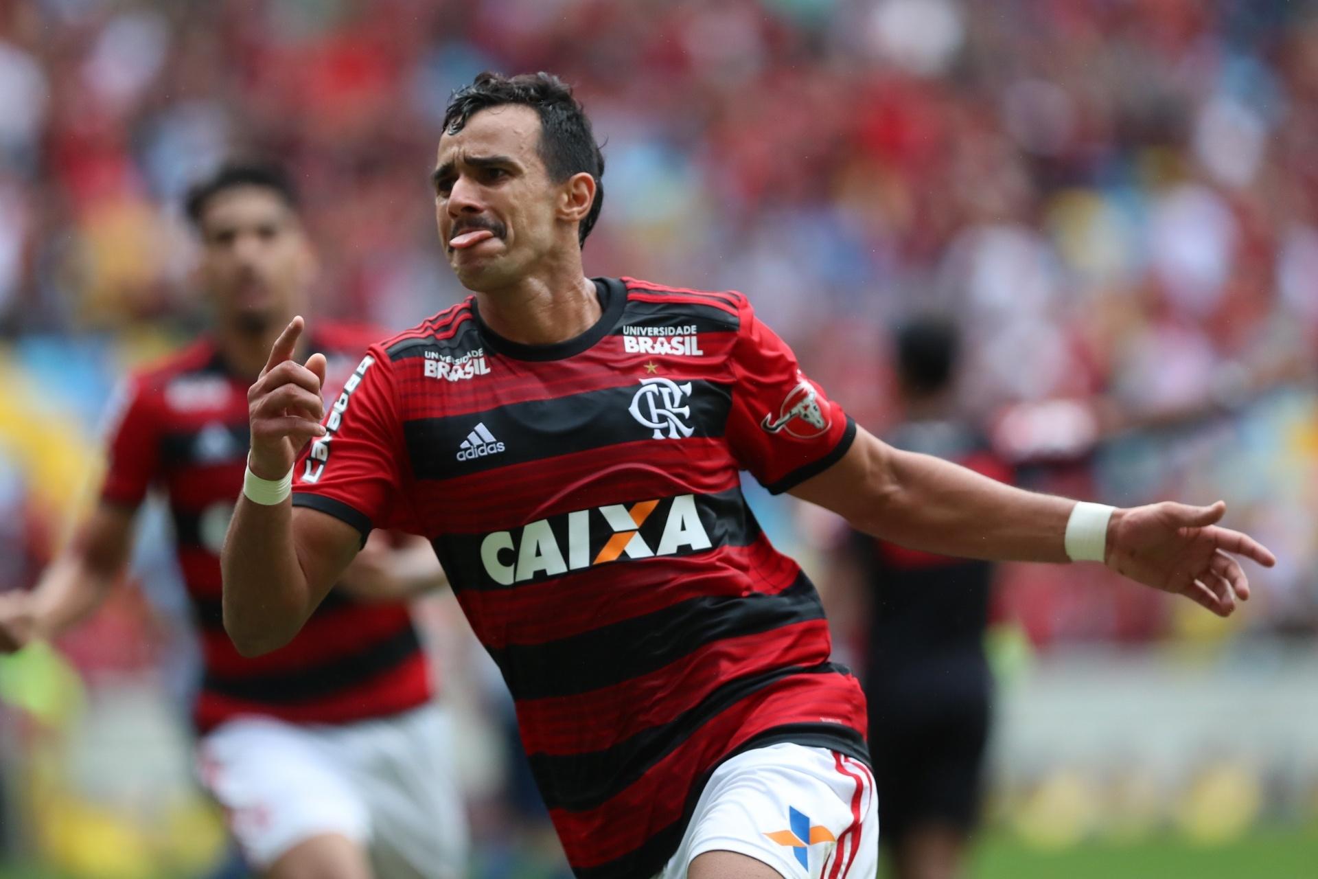 Corinthians escala Ralf e Fla vai de Henrique Dourado em decisão da Copa BR  - Esporte - BOL f3c6b866a3a9f