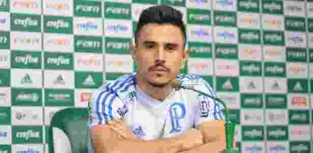 Willian vê Palmeiras mobilizado