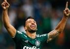 Luan cita 'gratidão eterna' a Felipão e diz que Palmeiras chama atenção