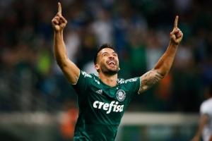 993e158b0fe16 Luan cita  gratidão eterna  a Felipão e diz que Palmeiras chama ...