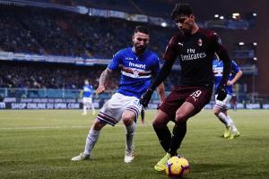 ea1f8b935e Gattuso elogia estreia de Lucas Paquetá no Milan