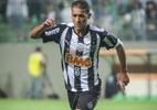 Ex-Palmeiras e Atlético-MG, Pierre anuncia aposentadoria - BRUNO CANTINI/Atlético-