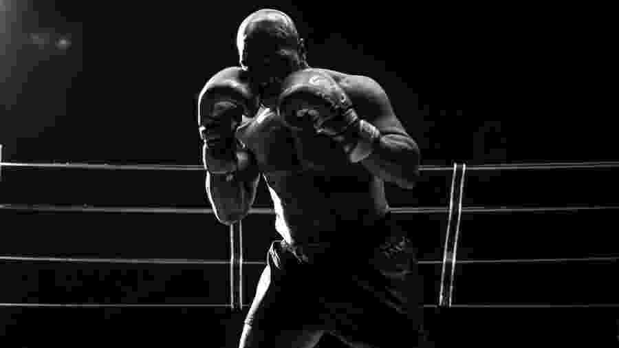 Mike Tyson vai receber fortuna para lutar contra Roy Jones - Reprodução/Instagram