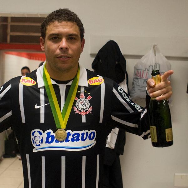 Daniel Augusto Jr./Ag. Corinthians - Daniel Augusto Jr./Ag. Corinthians