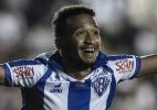 Para Modesto, rival do Santos 'não veio à toa' para a Copa do Brasil (Foto: JORGE RODRIGUES/ELEVEN/ESTADÃO CONTEÚDO)