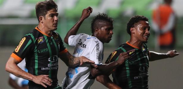 Grêmio é apenas o sétimo na classificação de jogos disputados fora de casa