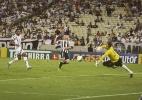Ceará decide no primeiro tempo, bate Bragantino e segue na briga pelo G-4 - Ceará SC/Divulgação
