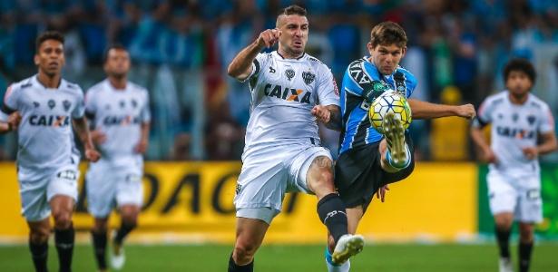 Grêmio deverá usar time completamente reserva contra o Botafogo