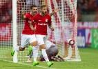 Característica e oscilação: por que Nico López não deslancha no Inter - Jeferson Guareze/AGIF