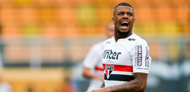 Após interesse do Botafogo, São Paulo decide manter Júnior Tavares em 2018