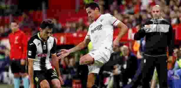 fce0eeb322 Mercado da Bola  Flamengo renova com Diego e Athletico sonda Ganso ...