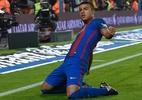 Clubes se acertam e Rafinha troca Barcelona por Inter de Milão, diz jornal