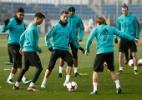 Divulgação/Real Madrid CF