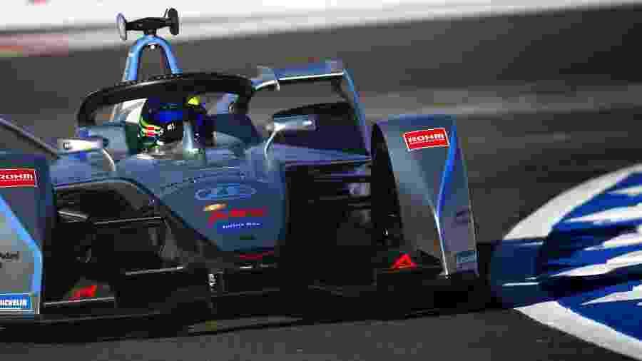 Divulgção/Fórmula E