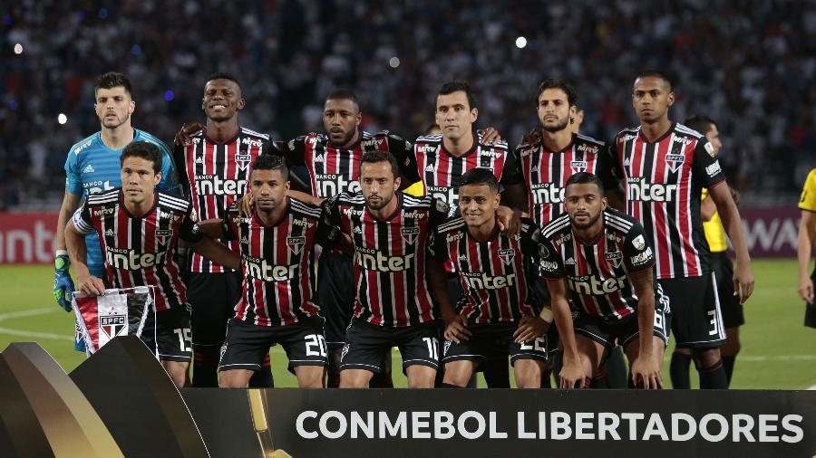 Spfc São Paulo Se Divide Entre A Indignação E O Discurso