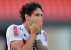 Pato revê Corinthians pela 1ª vez em busca de protagonismo no São Paulo - Duda Bairros/Agif