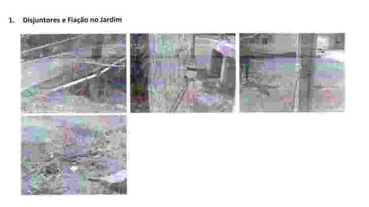 Relatório Ninho do Urubu 1 -  -