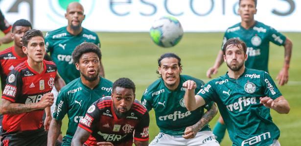 Flamengo x Palmeiras: onde assistir, escalações, o que esperar do jogo