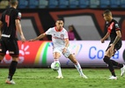 Nova lesão grave abre disputa por titularidade no Inter; veja as opções