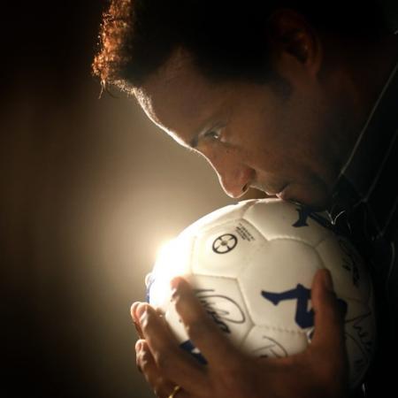 Abel Ferreira lamenta morte de Neno, ex-goleiro do Benfica e do V. Guimarães - Reprodução/Instagram