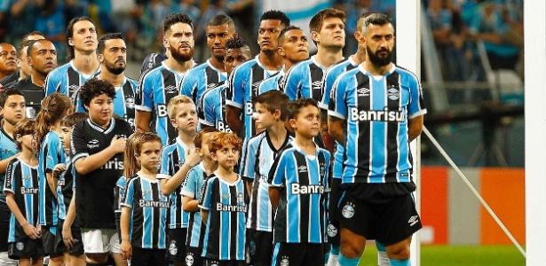 Time gaúcho deve anunciar neste domingo novo departamento de futebol