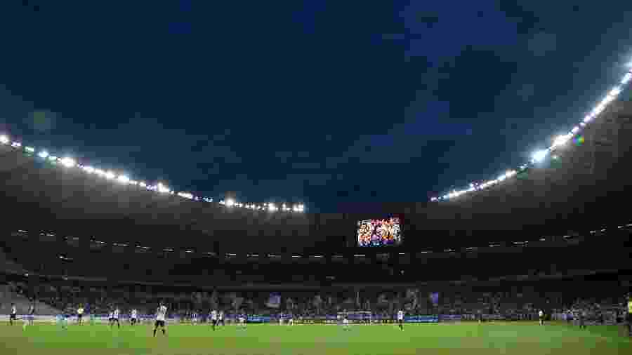 Atlético-MG e Cruzeiro são contrários ao cancelamento do Campeonato Mineiro 2020 - Washington Alves/Light Press/Cruzeiro