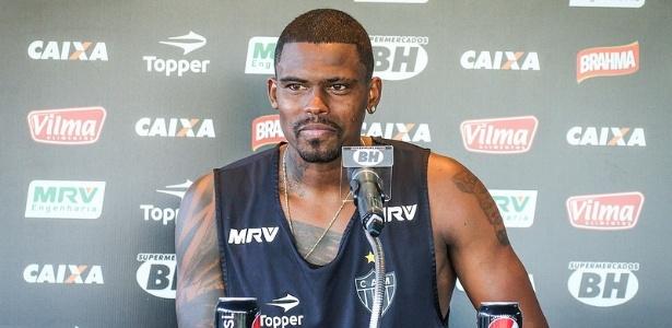 Maicosuel se recupera de lesão na coxa direita e reforça o Atlético-MG na Libertadores