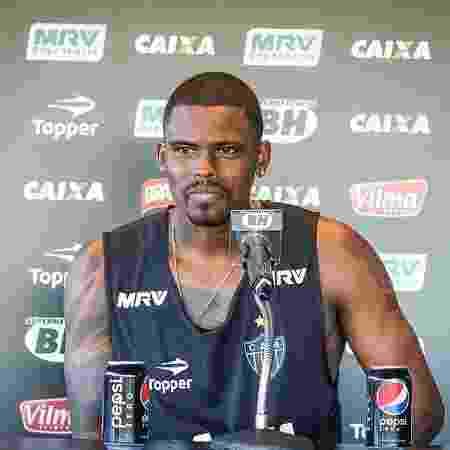 Maicosuel - Bruno Cantini/Clube Atlético Mineiro - Bruno Cantini/Clube Atlético Mineiro