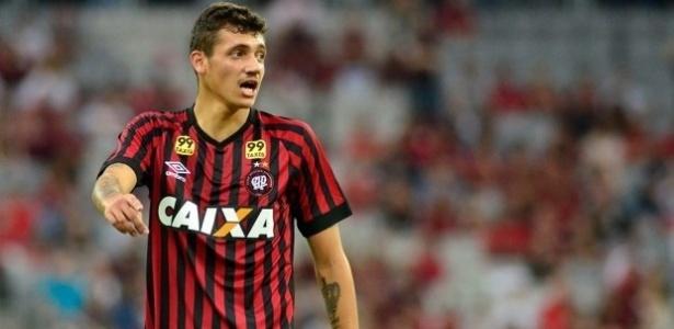 Bruno Mota é opção no Atlético para estreia na Copa do Brasil