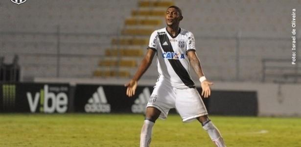 Emerson fez o gol da Ponte Preta sobre o Mirasol e que valeu o Troféu do Interior ao clube de Campinas