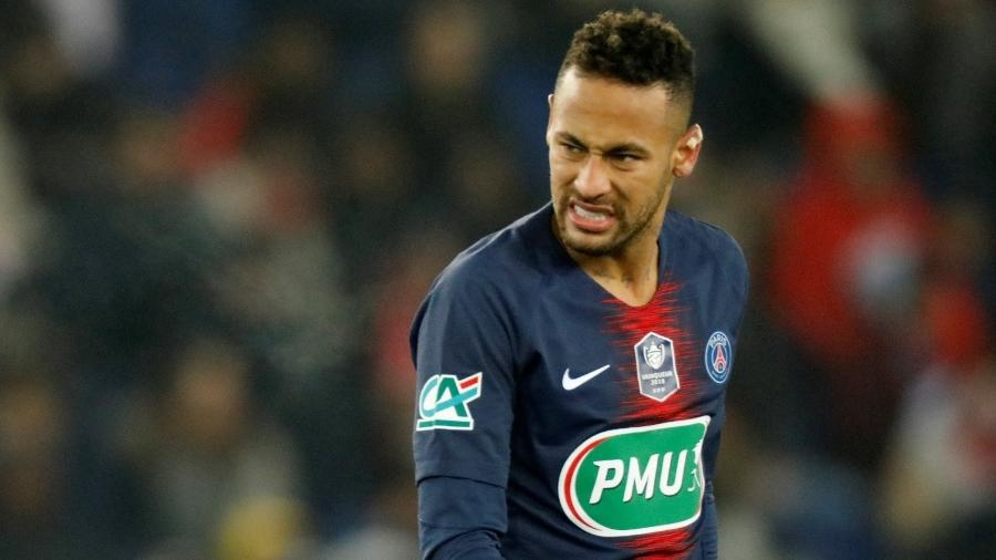Um mês sem Neymar: PSG tem Mbappé protagonista e ascensão de Dí Maria