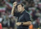 Técnico Marc Wilmots negocia para deixar o comando da seleção iraniana - Ahmad Halabisaz/Xinhua