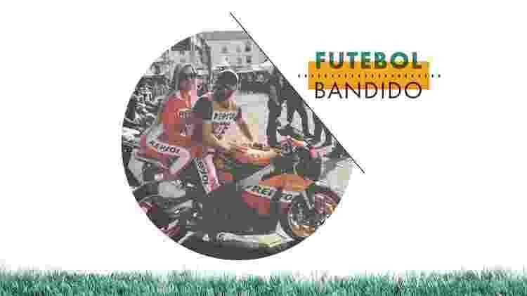 Futebol Bandido - Caso Daniel: Ep. 3 - As ligações da família Brittes - UOL/Reprodução - UOL/Reprodução