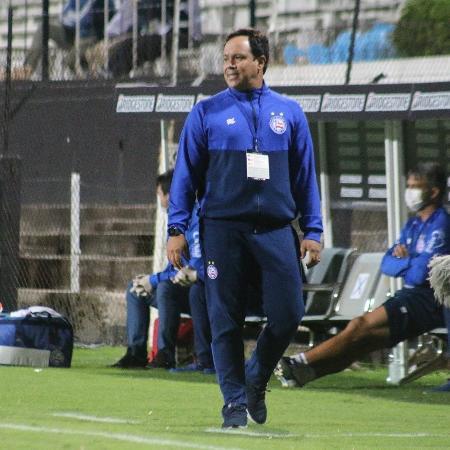Bahia terá quatro jogos em 12 dias entre Nordestão e Sula - Rafael Machaddo / EC Bahia