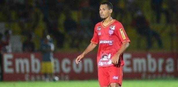 Zagueiro Bruno Silva pertencia ao Audax, time de Osasco (SP)