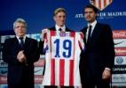 """Presidente do Atlético brinca sobre renovação de Torres: """"Queremos o Messi"""" - Gonzalo Arroyo Moreno/Getty Images"""