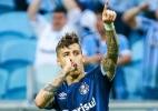 Grêmio empresta Beto da Silva a novo time de Lucas Barrios