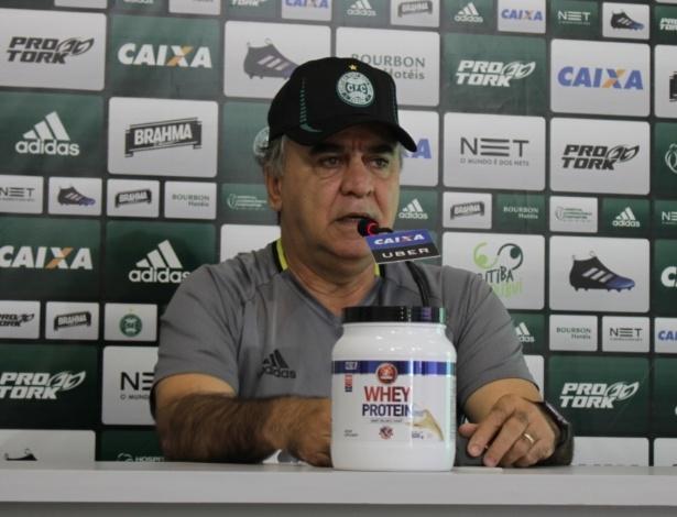 """Marcelo Oliveira defendeu intertemporada em Atibaia: """"reuniões motivadoras"""""""