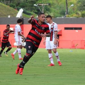 Mauricio da Matta/Vitória/Divulgação