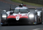 Alonso é o mais rápido nos treinos coletivos para 24 Horas de Le Mans - AFP PHOTO / Jean-Francois MONIER