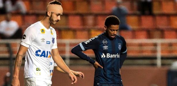Mercado da Bola  Inter anuncia Tréllez 4b4140c9f06eb