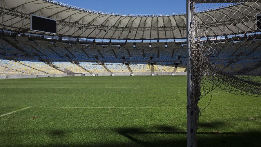 CBF garante datas para estaduais. Ferj diz: Carioca se decidirá no campo
